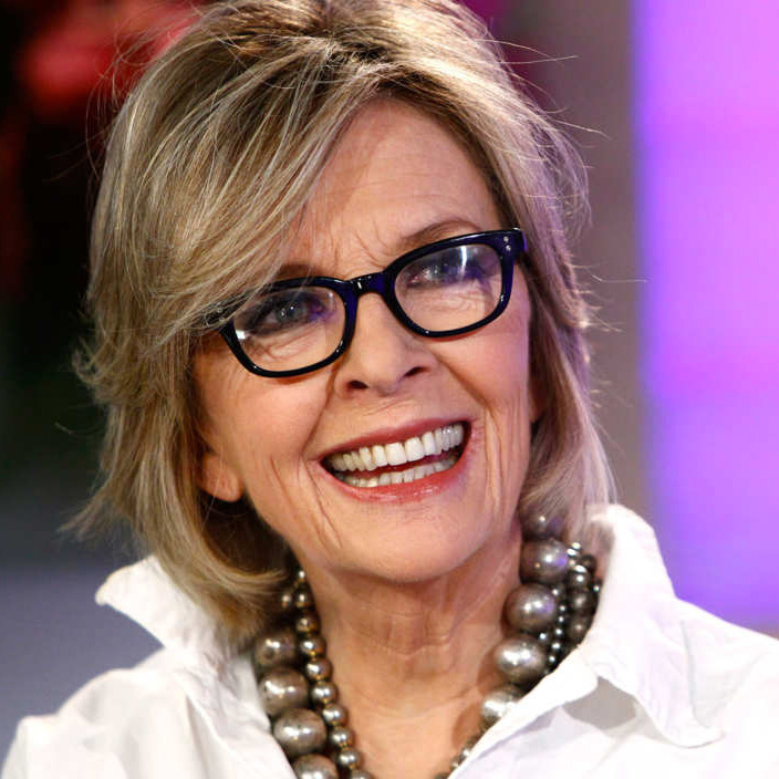 Diane Keaton, Heath Ceramics Fan