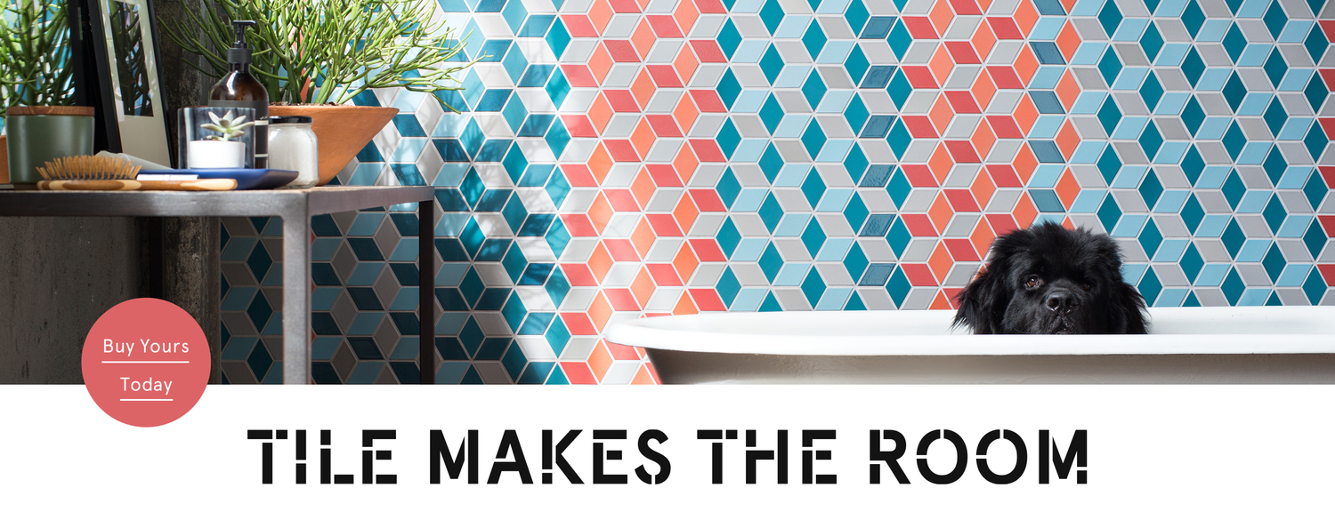 Tile Makes The Room