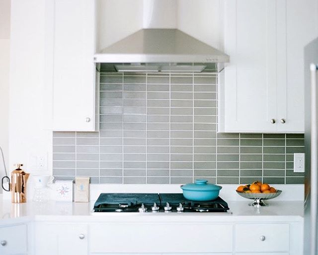 One serene backsplash for day 4 of 2018. Design and 📷: @ouramazingjin