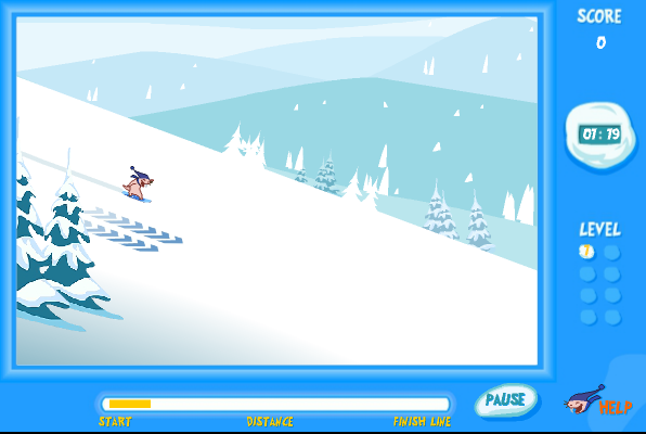 Rufus Snow Ride