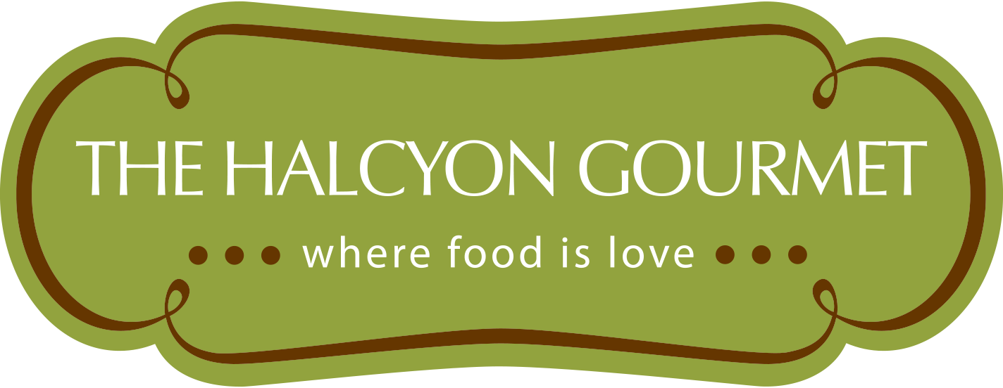 The Halcyon Gourmet