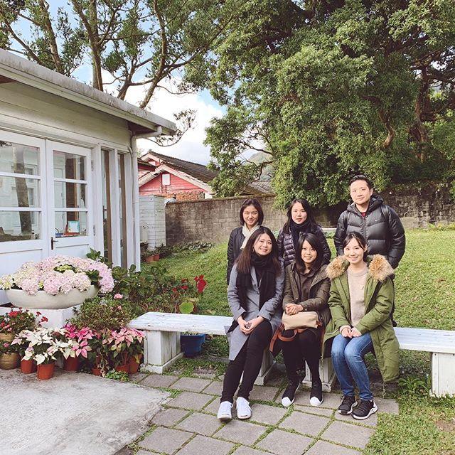 ArtCenter Taiwan Reunion