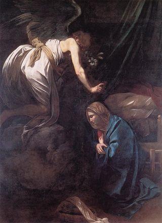 Caravaggio's Angels.jpg