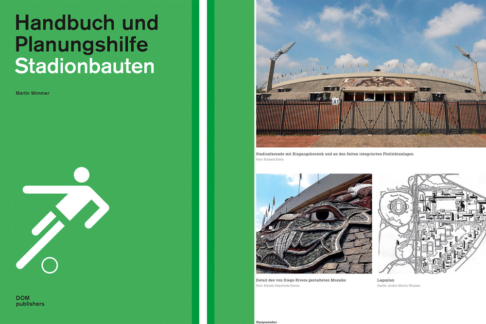 Handbuch und Planungshilfe