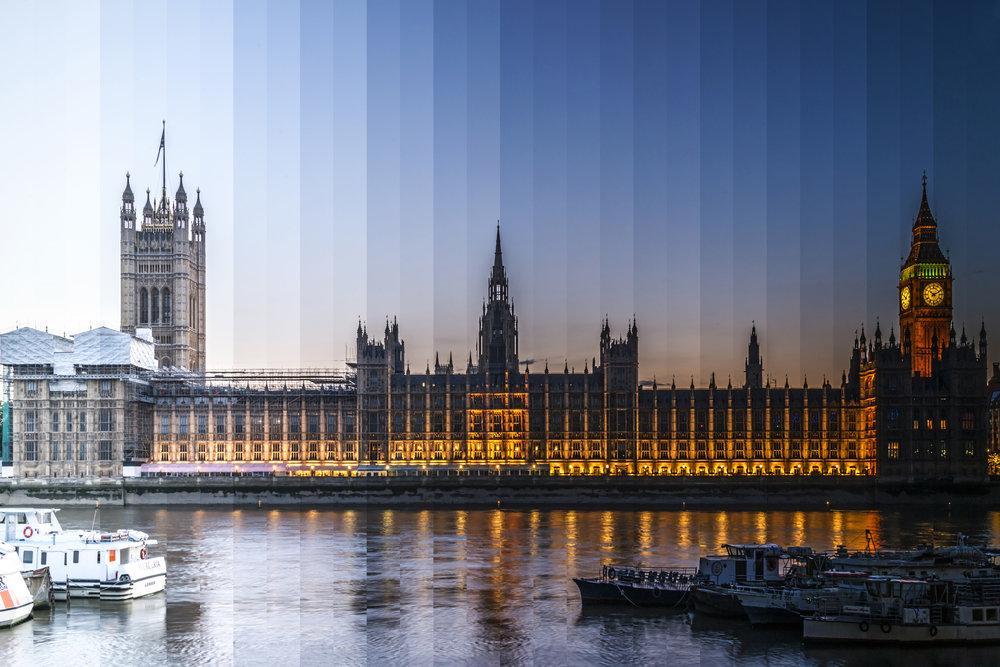 Parliament Building, London, UK