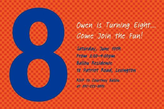 The Owen  #0200203