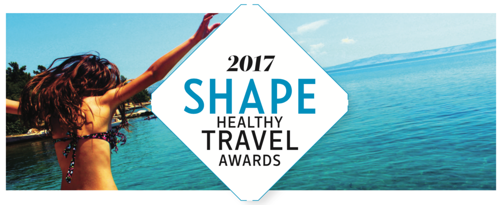 2017 Shape Healthy Travel Awards.png
