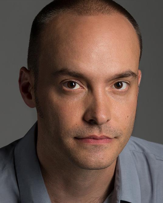 Aaron Talbot
