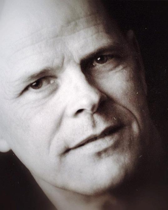 Brent Tyson