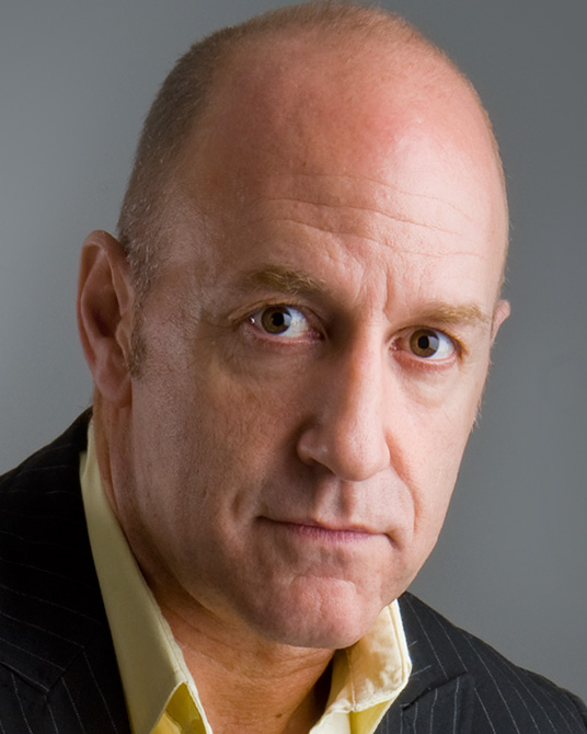 Mark Kandborg