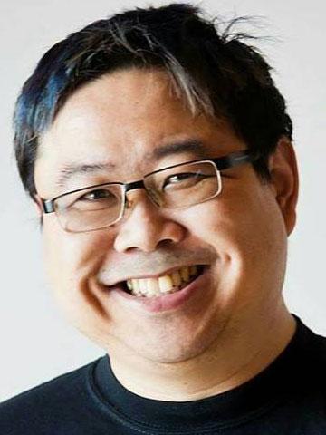 Stanley Woo