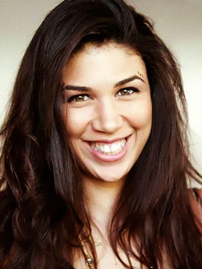 Kassia Haynes