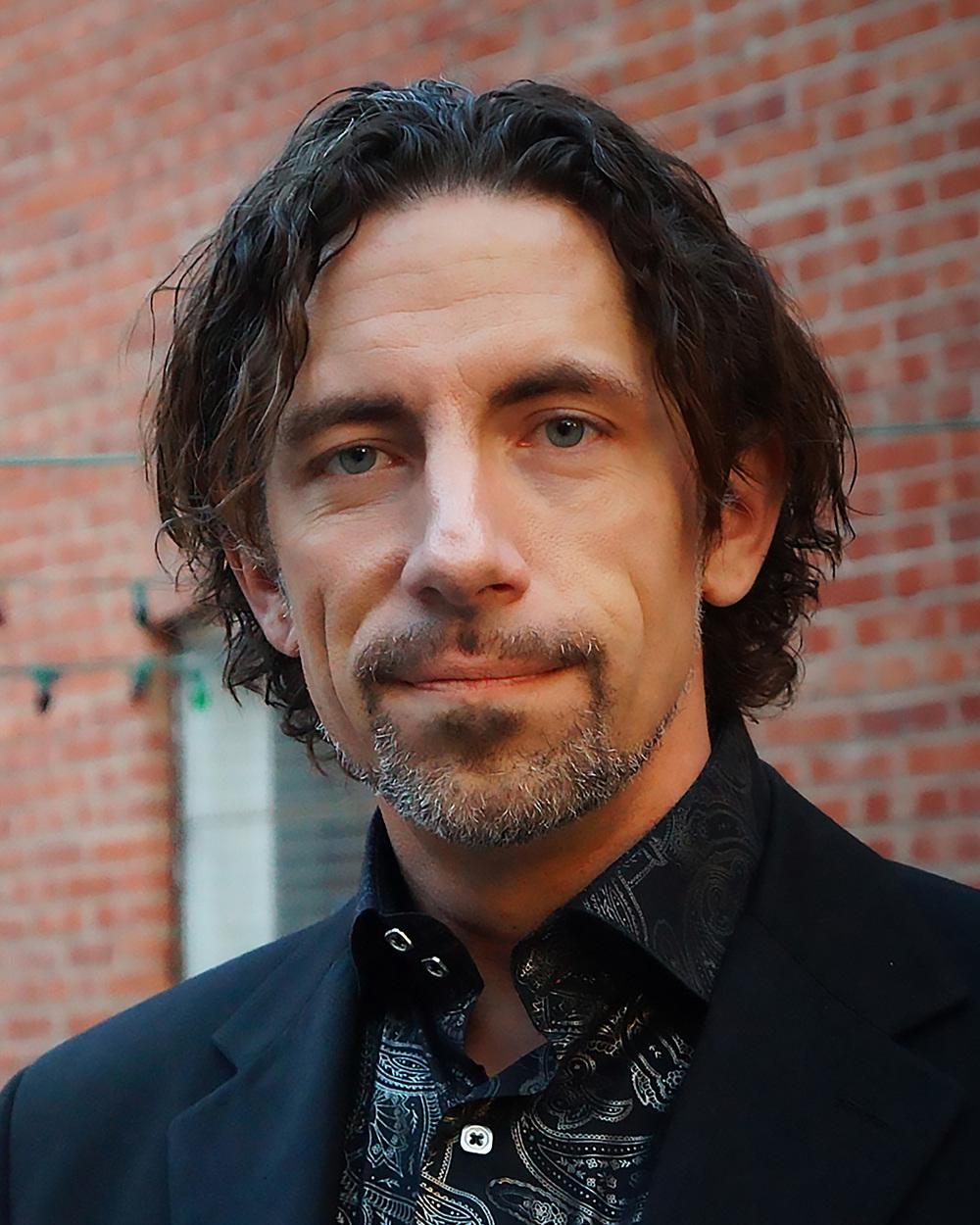 Randy Brososky