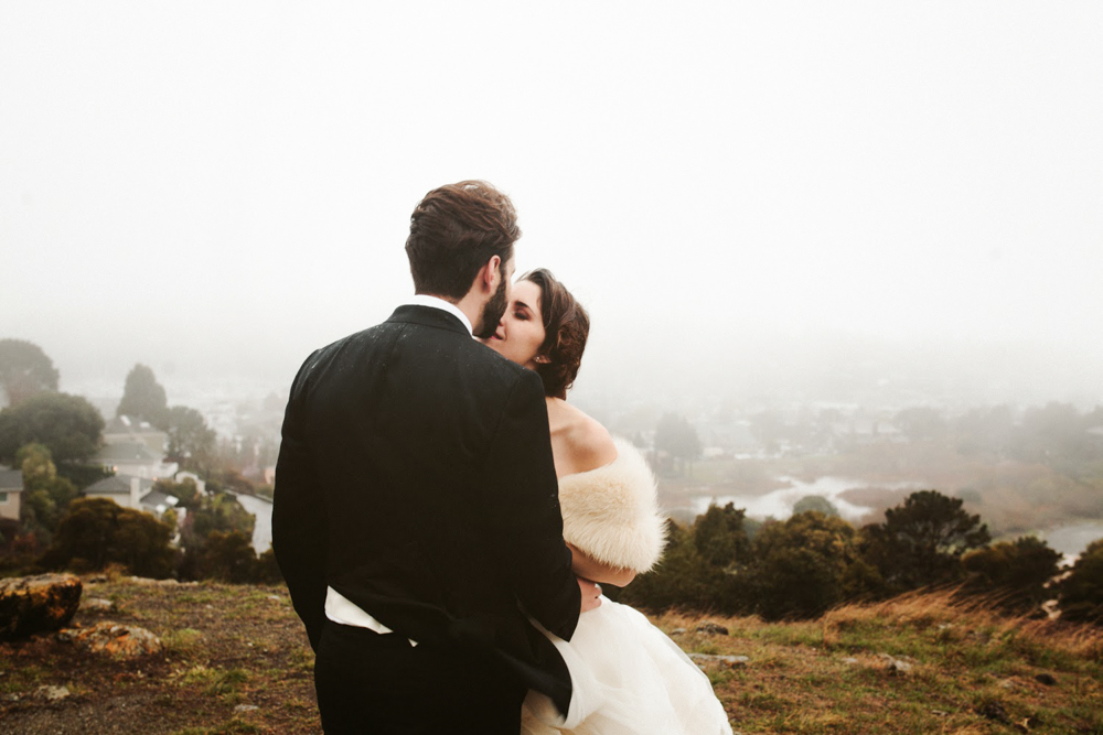 Los Angeles Documentary Style Wedding Photographer