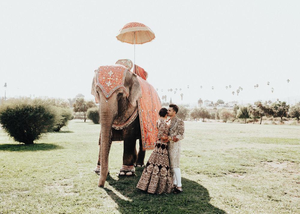 los angeles indian wedding photographer