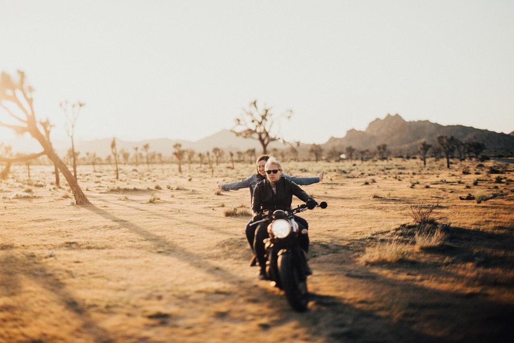 joshua tree motorcycle engagement photos-28.jpg