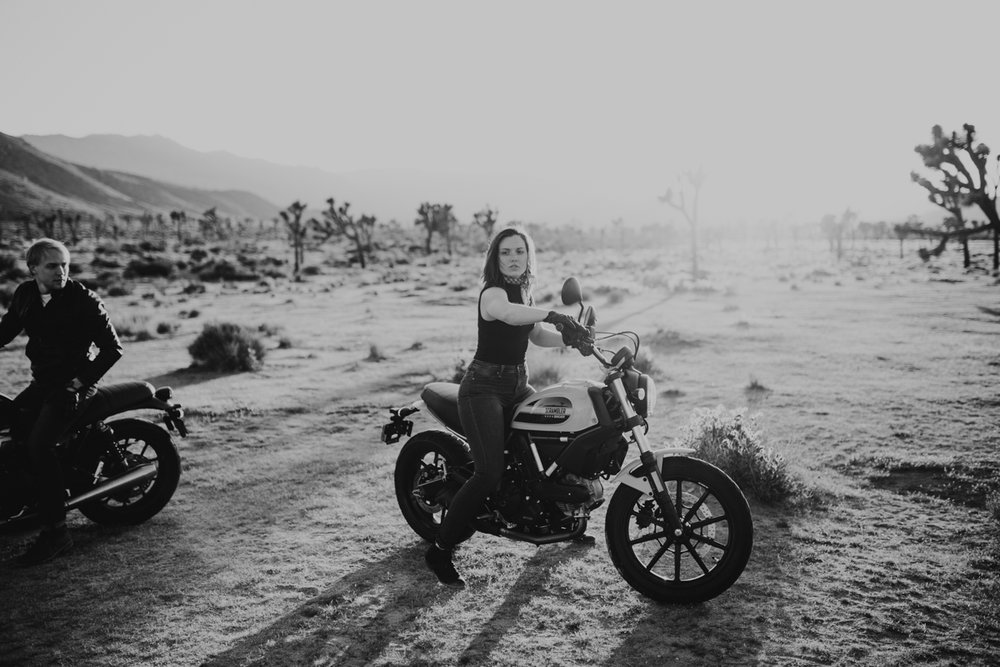 joshua tree motorcycle engagement photos-19.jpg