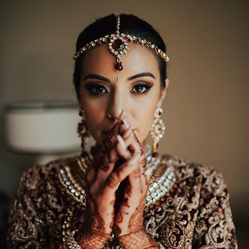 INDIAN WEDDING | LOS ANGELES -