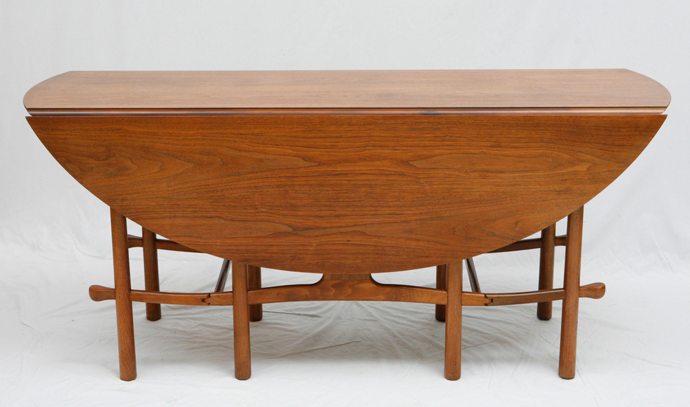 Heritage Henredon Gateleg Table