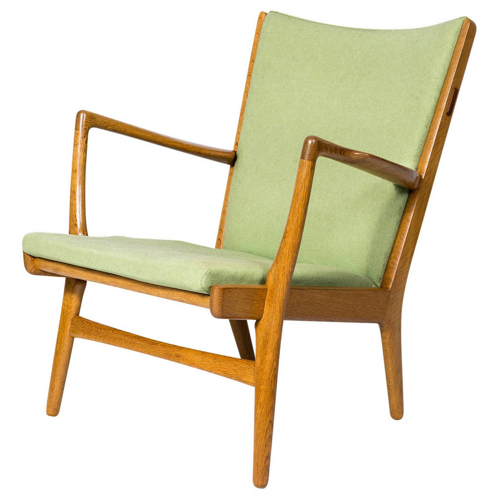 Hans Wegner AP 16 Lounge Chair