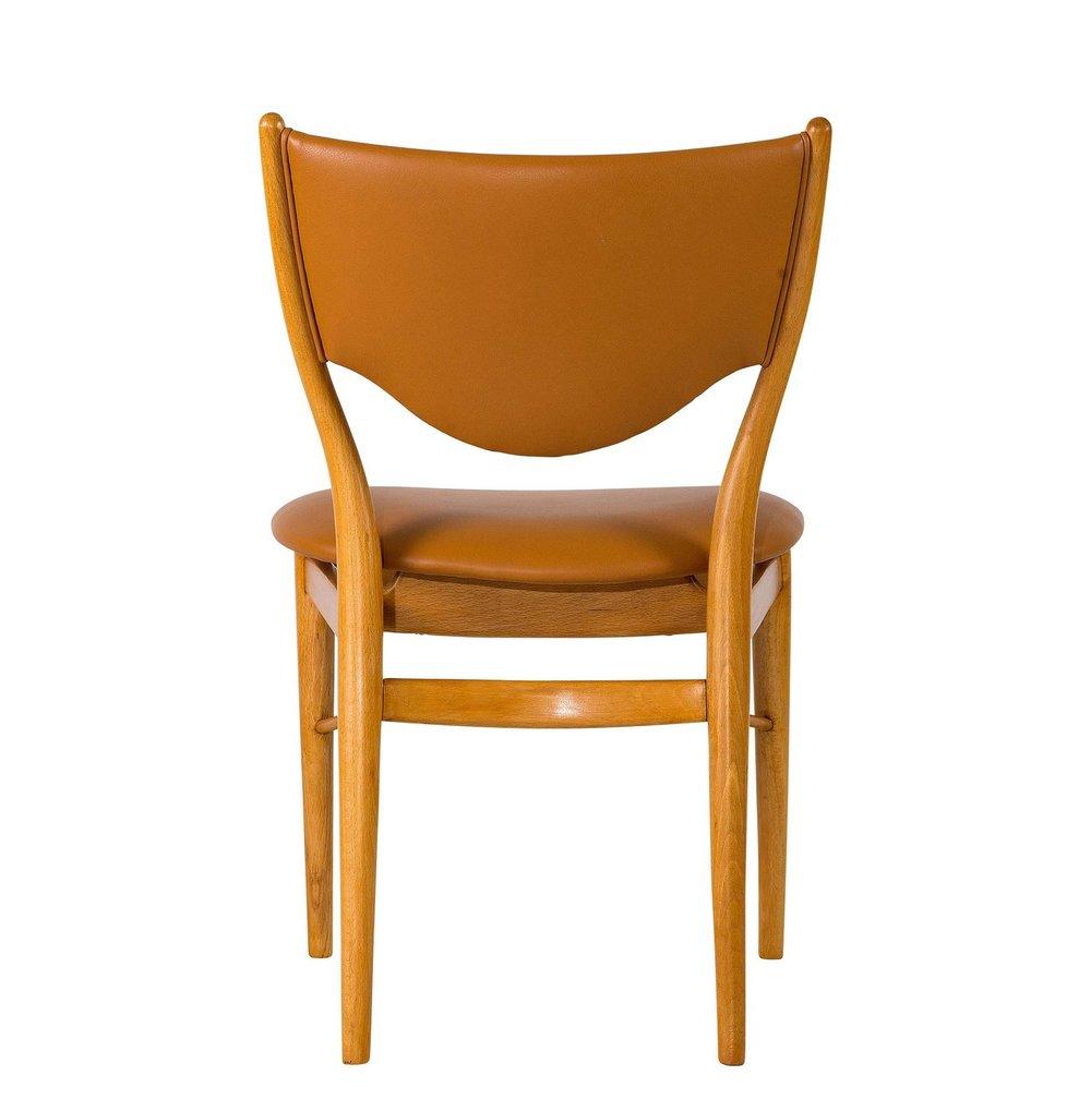Set Of 12 Finn Juhl BO 63 Dining Chairs