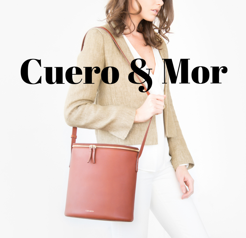 Made in Spain | Ethical | Vegetable Tanned Leather