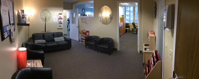 Our Office In Renton, WA