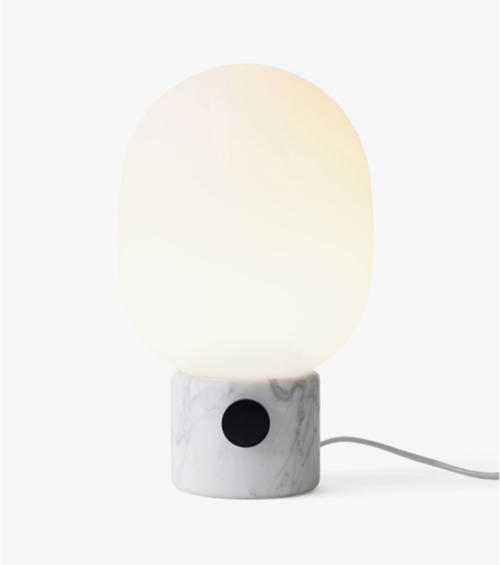 Jwda Marble Table Lamp Norden Living