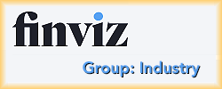 Finviz Groups by Industries