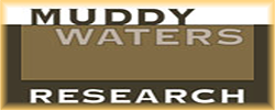 muddywatersresearch.com