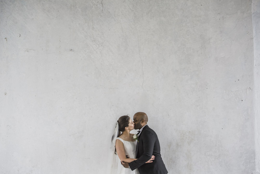 Silo Park wedding photos