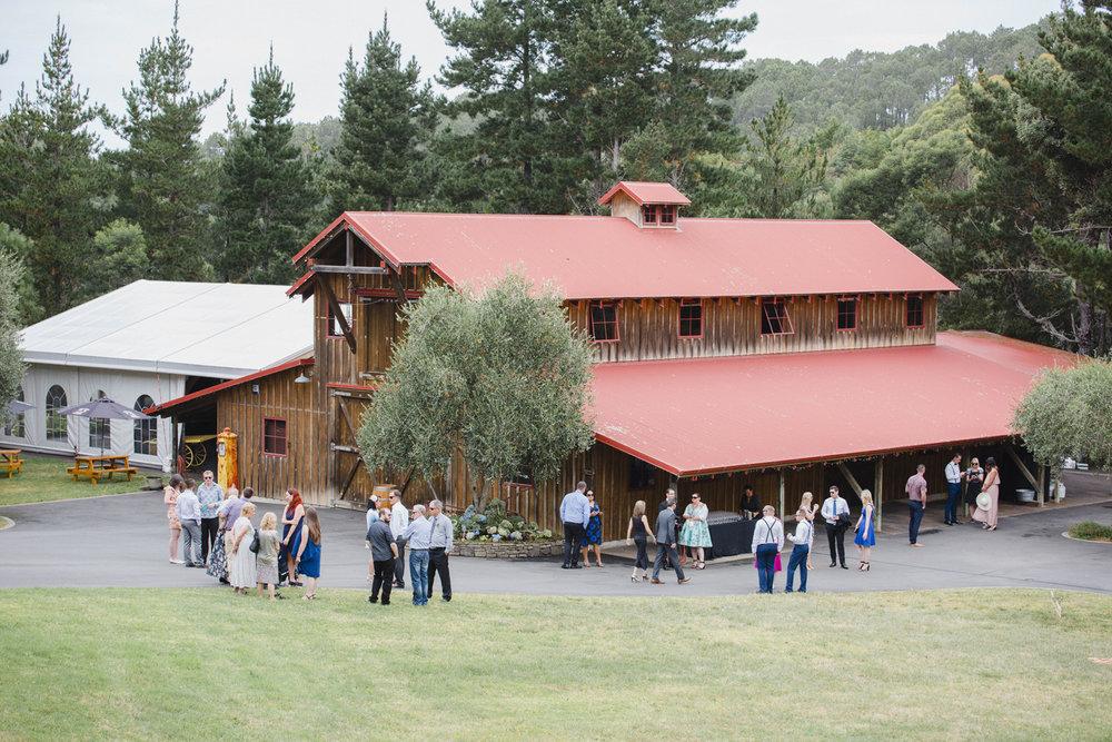 Leadfoot Ranch Ha Hei wedding