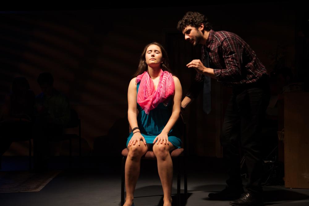Lila Feinberg's Love Lab (2012, Dir. GT Upchurch)