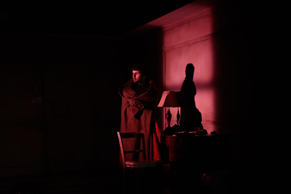 Adam Rapp's Red Light Winter (2015, Dir. Laura Savia)