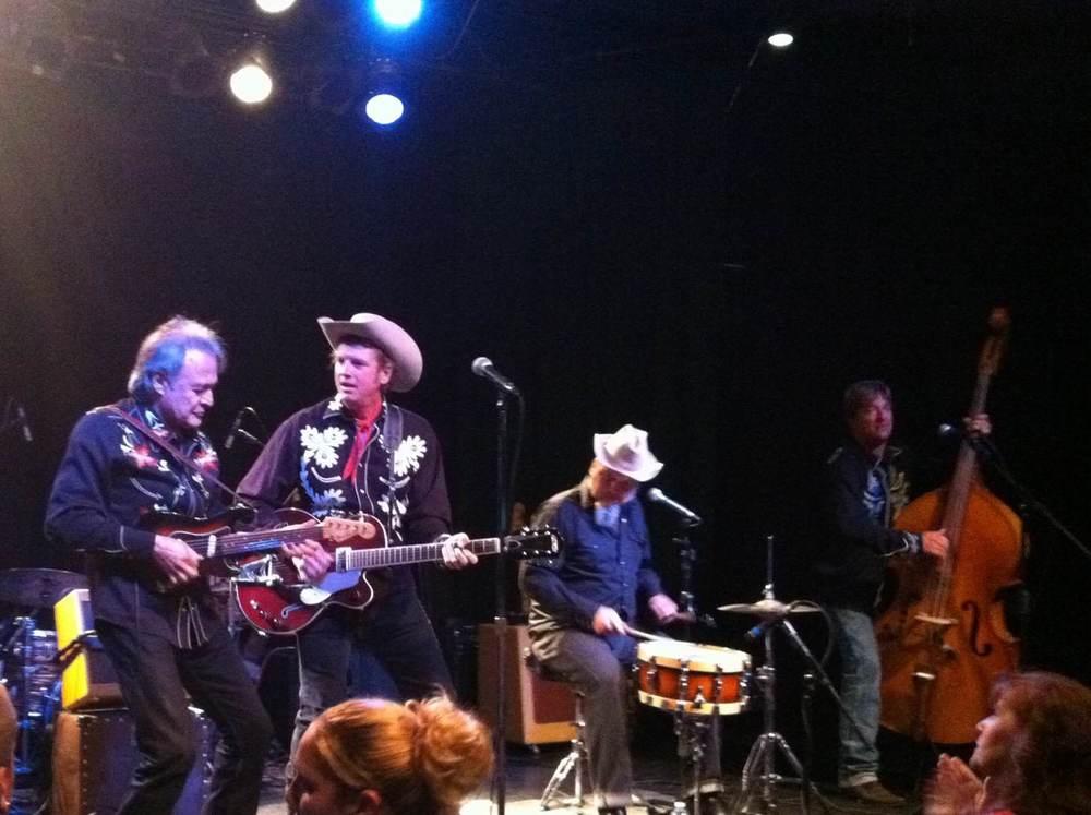 Exit/In Nashville 6/14/13