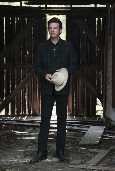Chuck Mead Press Photo 2014