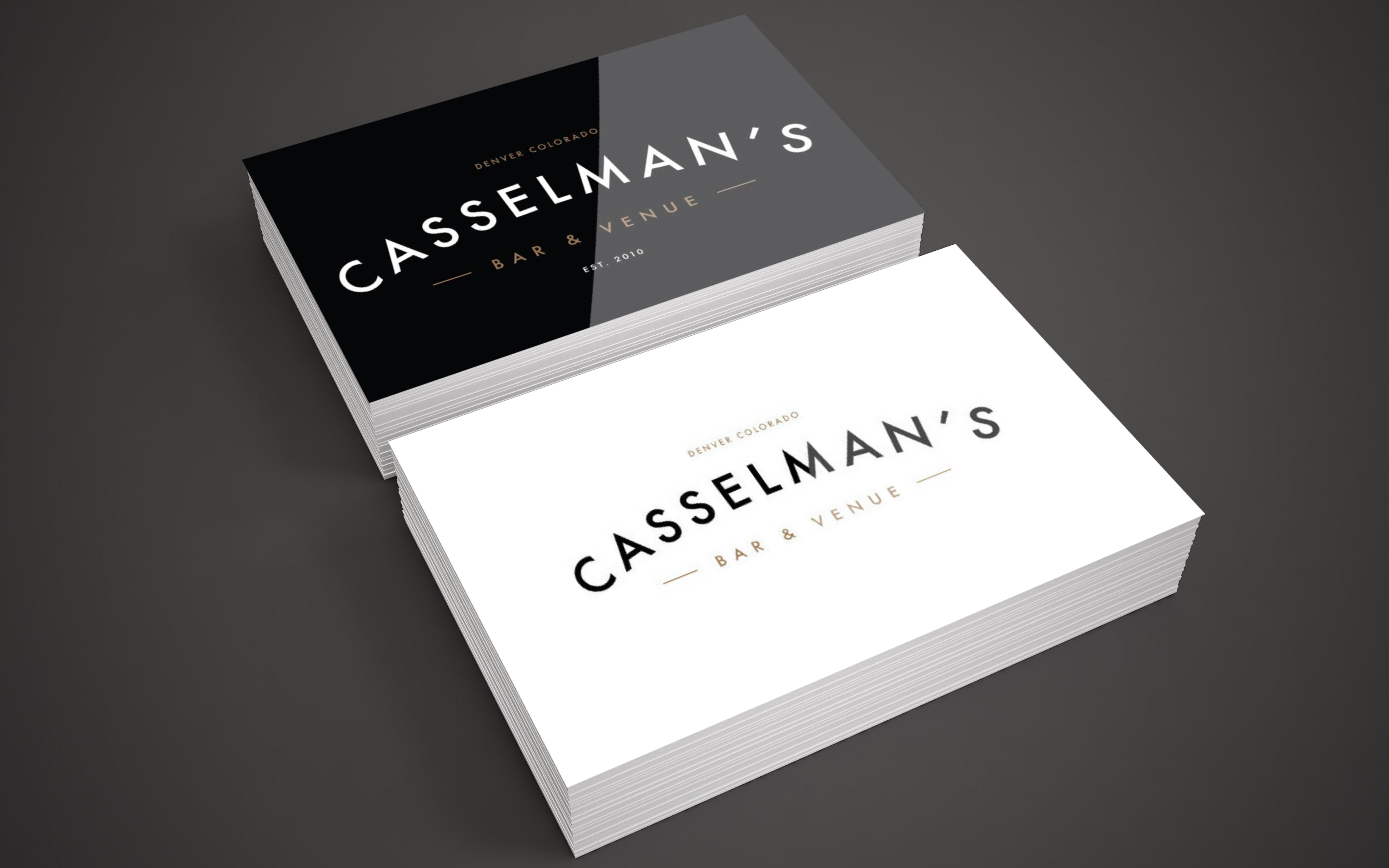 casselmans