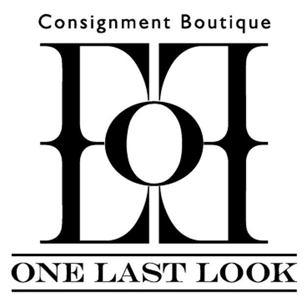 One Last Look Consignment Boutique
