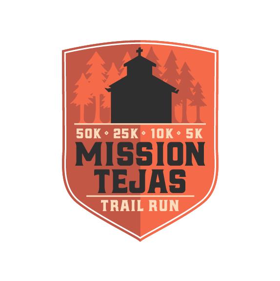 Mission Tejas Trail Run