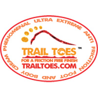 Image result for trail toes