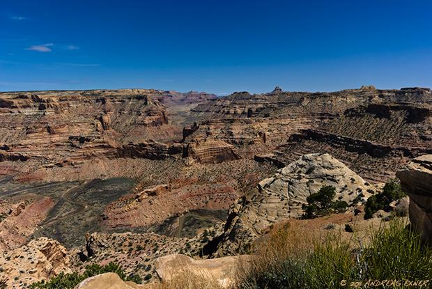 Utah's Grand Canyon