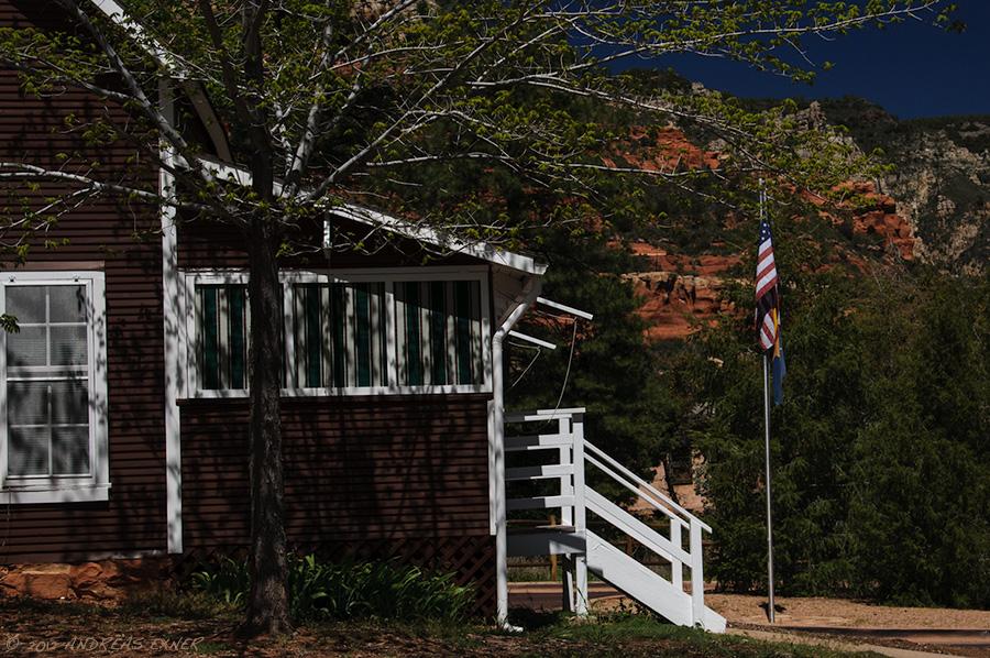 Slide Rock State Park 2
