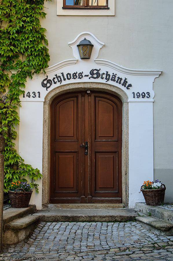 Schloss-Schänke