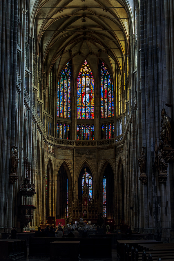 St. Vitus's Cathedral