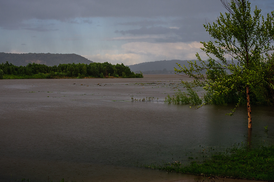 Mud Lake Marina