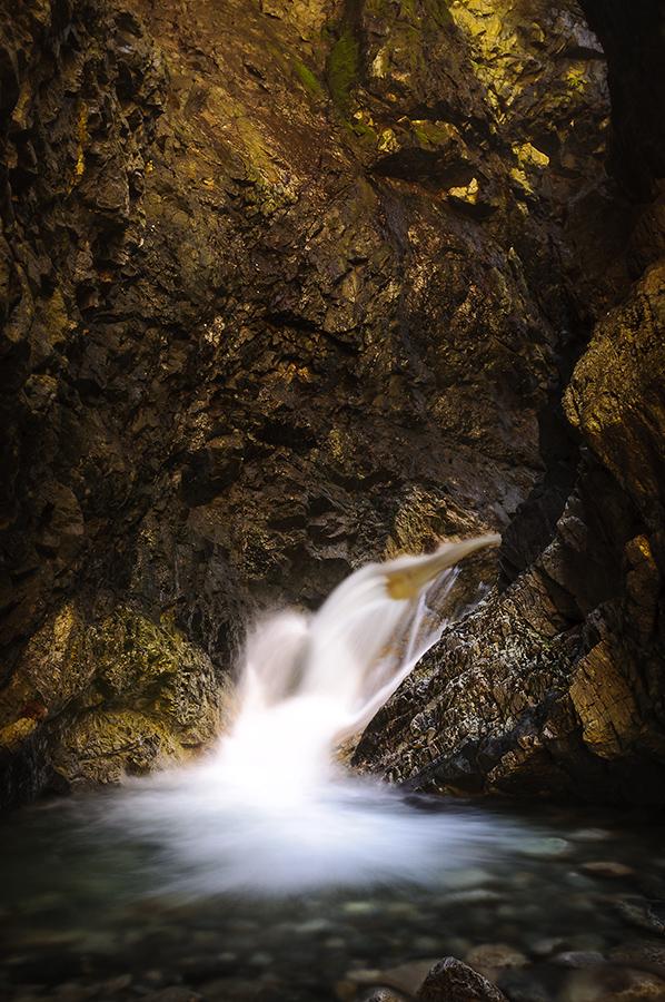 Zapata Falls 1