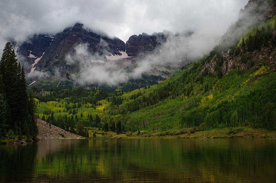Maroon Lake 1