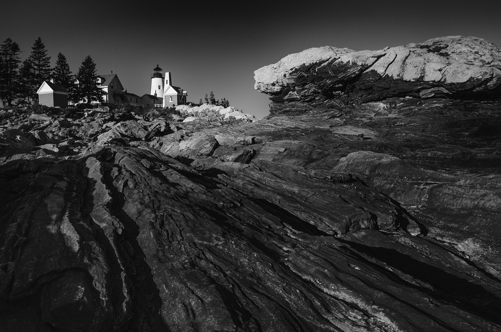 PEMAQUID LIGHT