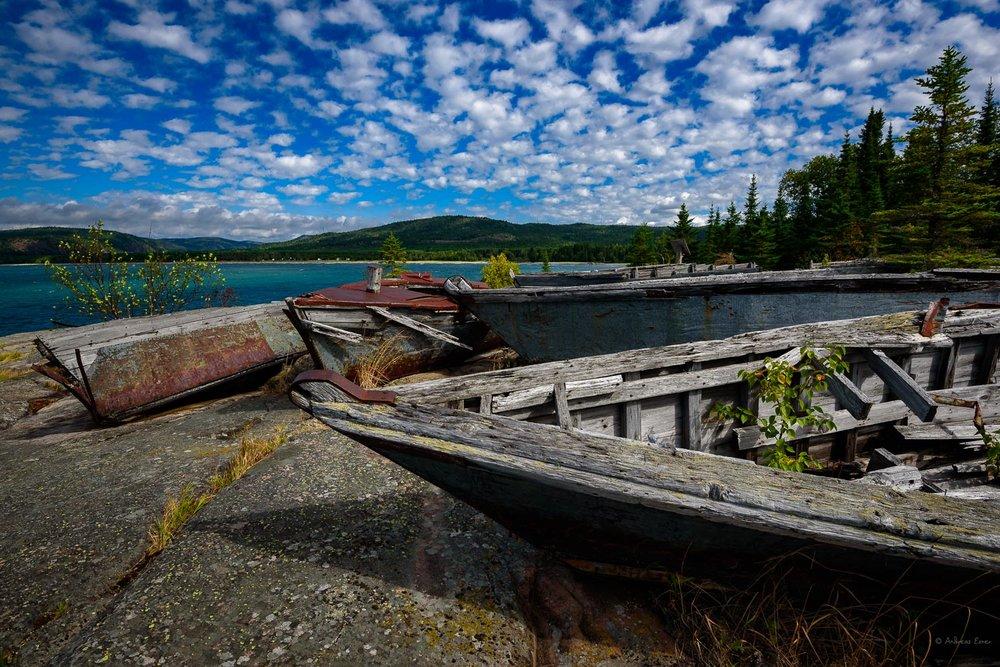 All images: Nikon D750, Nikkor 16-35mm / f4