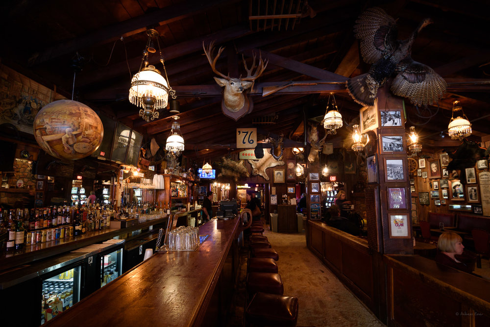 Saloon #10, Deadwood, Black Hills, SD